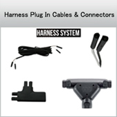 Harness Plug In Cables & Connectors