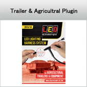 Trailer & Agricultral Catalogue 2013/14